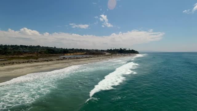 San Elijo Beach