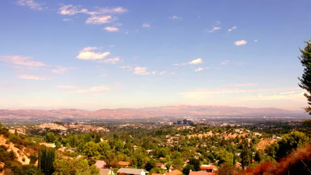 San Fernando Valley - HD Video