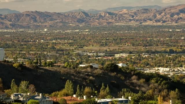 T/L, WS, HA, San Fernando Valley, Universal City, California, USA