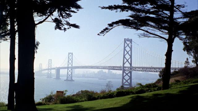 WS San francisco and golden gate bridge / San Francisco, California, United States