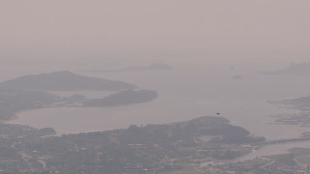 San Francisco / Bay Area / Mt. Tamalpais