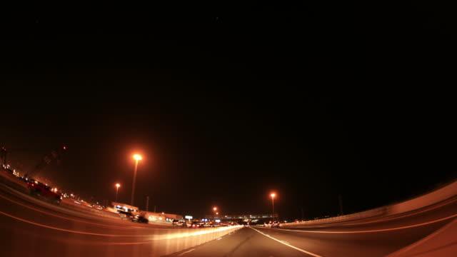 San Francisco bay bridge drive