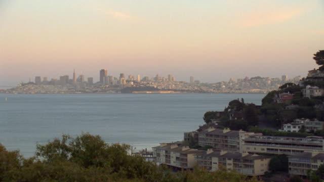 WS PAN San Francisco bay / San Francisco, California, United