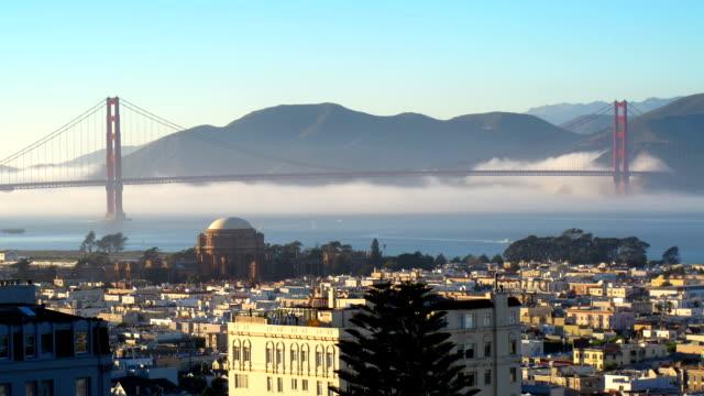 San Francisco Bay Timelapse
