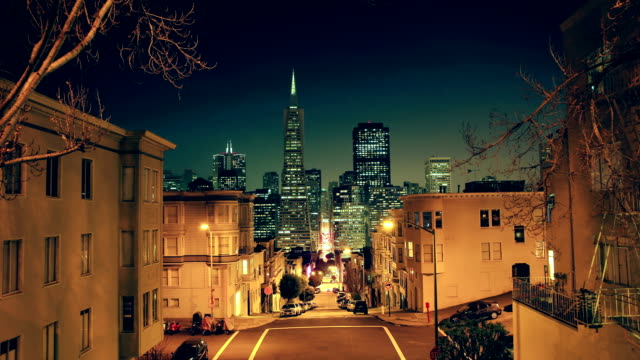san francisco, ca - san francisco california stock videos and b-roll footage