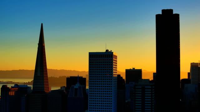 san francisco, ca - san francisco california stock videos & royalty-free footage