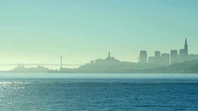 サンフランシスコ市の概念
