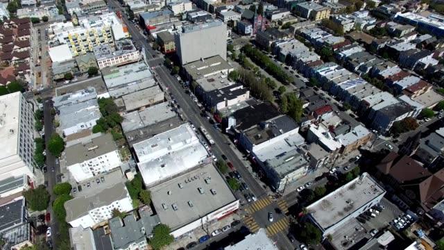 San Francisco reveal