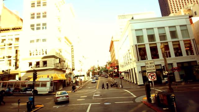 STREET LAPSE - San Francisco Street Center