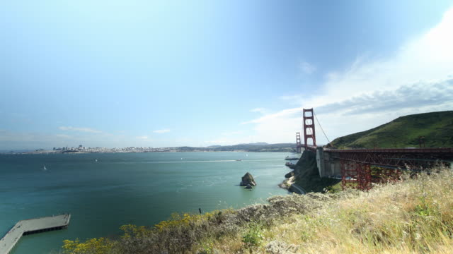 San Francisco Time Lapse
