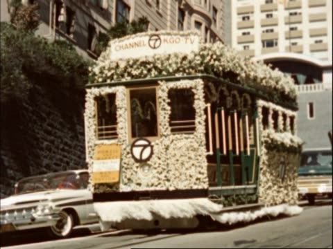 stockvideo's en b-roll-footage met san francisco - 1963