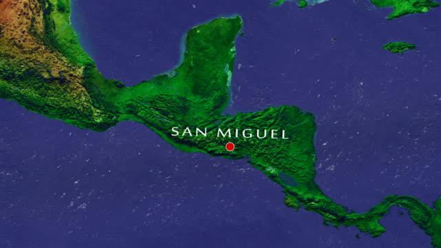 San Miguel 4K inzoomen