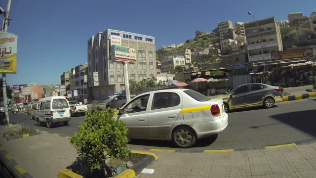 sanaa yemen - yemen stock videos and b-roll footage