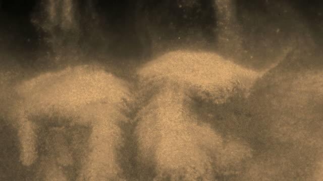 HD: Sand
