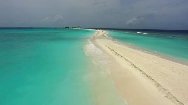 Sandbank / Hithadhoo, Maldives