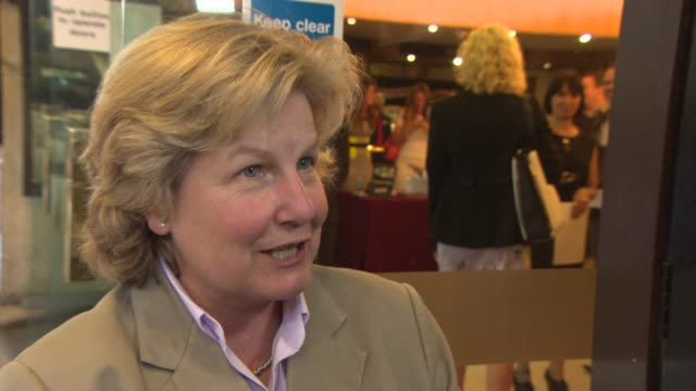 interview sandi toksvig on hayley atwell attitudes towards gay and lesbians her comments on kate middleton her next project a dusty springfield... - sandi toksvig stock videos & royalty-free footage