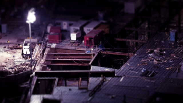 sandpit - gz construction mess - imperfection stock videos & royalty-free footage