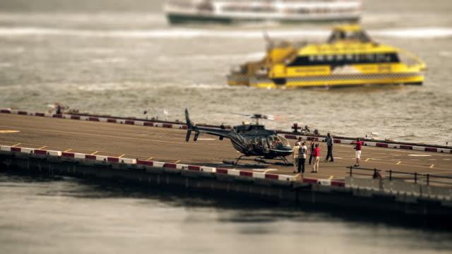 Sandpit - Helicopter Loading CU