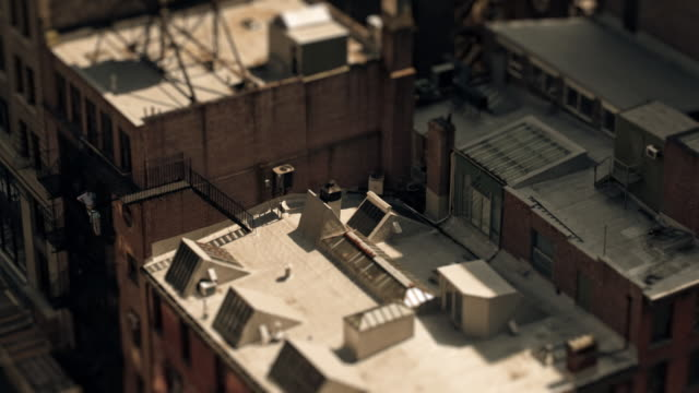 sandpit - nice shoes roofs - 非常階段点の映像素材/bロール