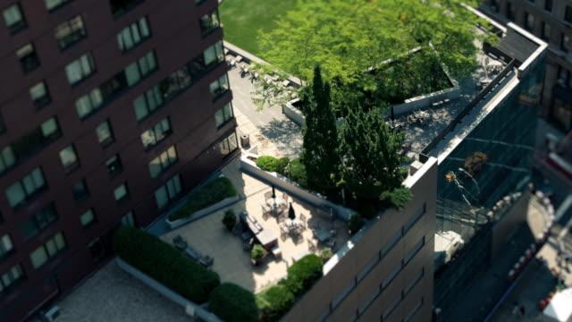 Sandpit - Rooftop Park Wide
