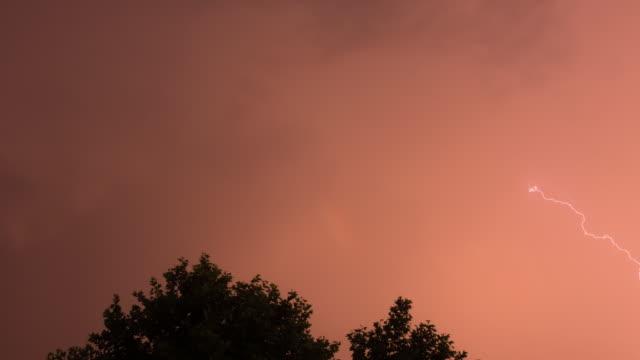 sandstorm cloudscape scene 4k - sandstorm stock videos & royalty-free footage