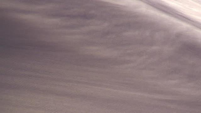 ws sandstorm / namib desert, namibia - sandstorm stock videos & royalty-free footage