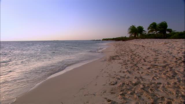 WS, PAN, Sandy beach, Fajardo, Puerto Rico
