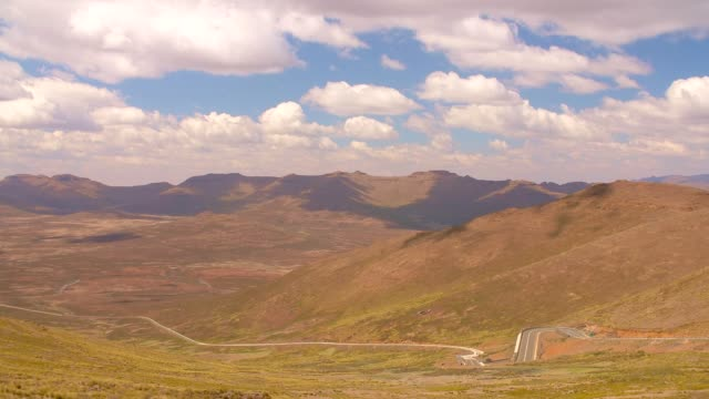 sani pass road - pinaceae stock videos & royalty-free footage
