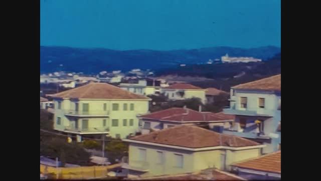 sanremo panoramic landscape - village stock videos & royalty-free footage