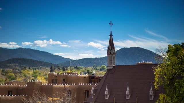 Santa Fe-Gebäude