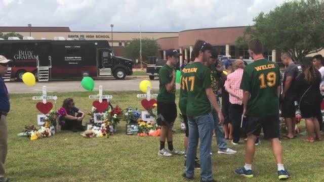 51 Santa Fe High School Texas Video Clips & Footage - Getty