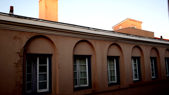 Santa Fe New Mexico Adobe Style Architecture Artistic Angles Buildings and Windows