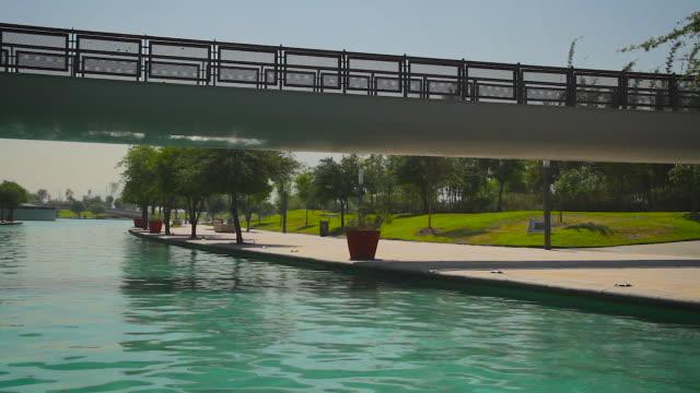 Santa Lucia riverwalk Monterrey 05