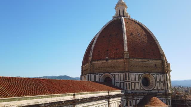 duomo santa maria del fiore - italian currency stock videos & royalty-free footage