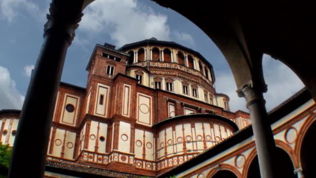 Santa Maria delle Grazie - Milan, Italy