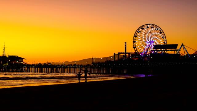 Santa Monica, CA