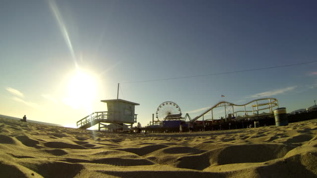 Santa Monica-HD-Video