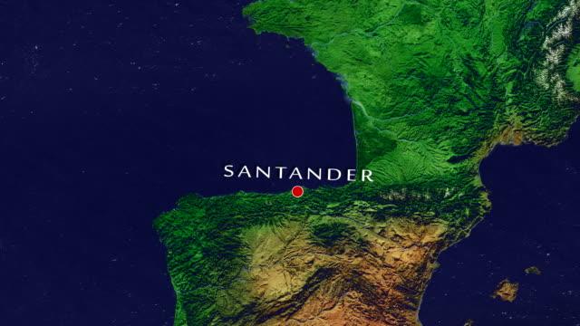 Santander Zoom In