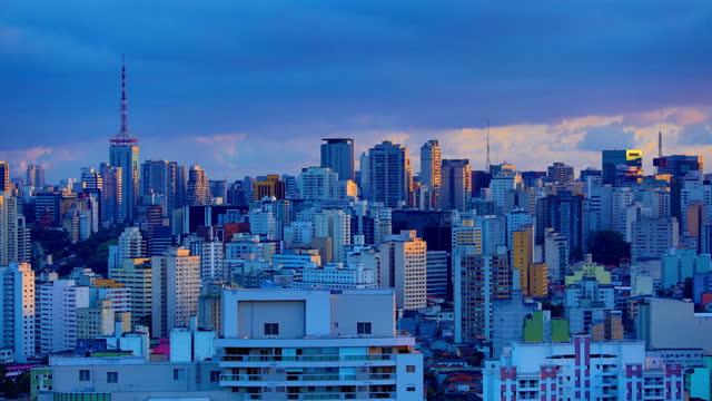 vídeos y material grabado en eventos de stock de sao paulo, brasil - são paulo