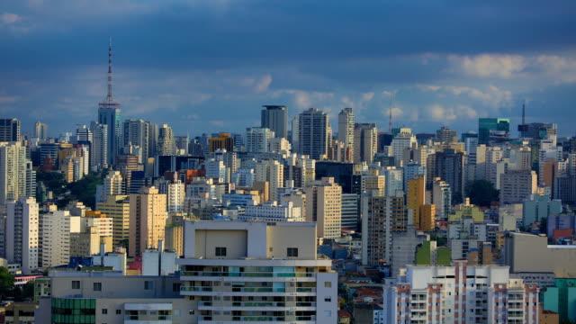 vídeos de stock, filmes e b-roll de são paulo, brasil - estado de são paulo