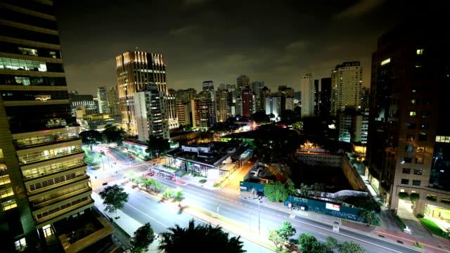 sao paulo, brazil - são paulo stock videos and b-roll footage