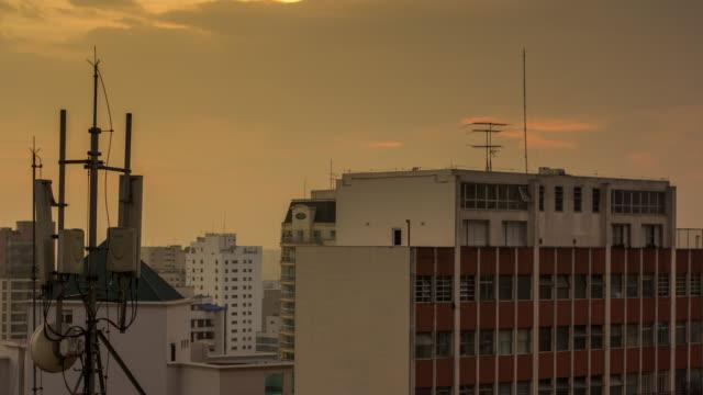 vídeos de stock, filmes e b-roll de tl sao paulo, brazil - distrito financeiro