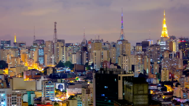 sao paulo, brazil - land vehicle stock videos & royalty-free footage
