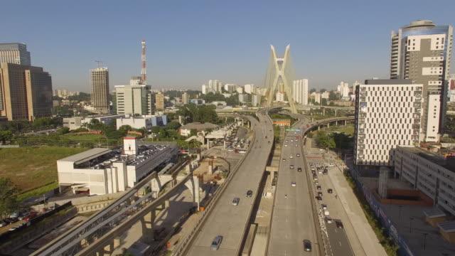 Sao Paulo - Cityscape