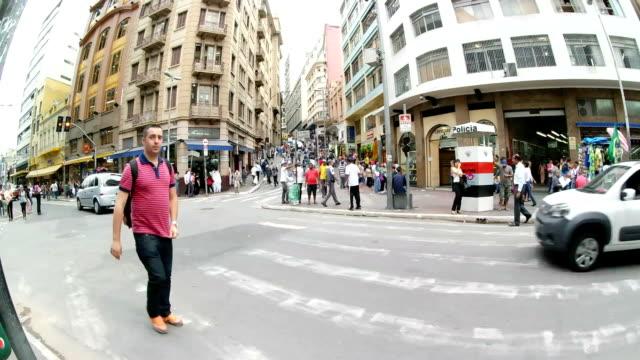 São Paulo-Centro da cidade
