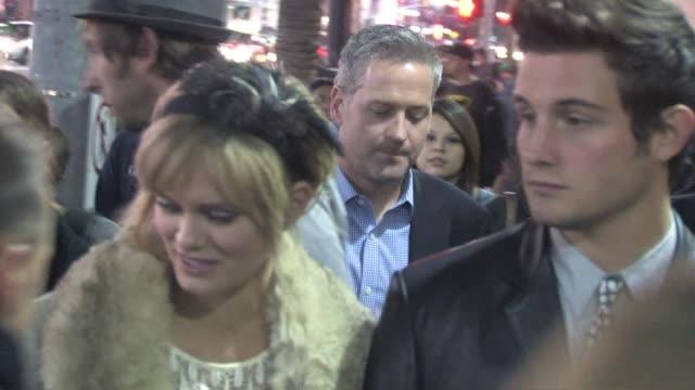 sara paxton at the celebrity sightings in los angeles at los angeles ca. - サラ パクストン点の映像素材/bロール