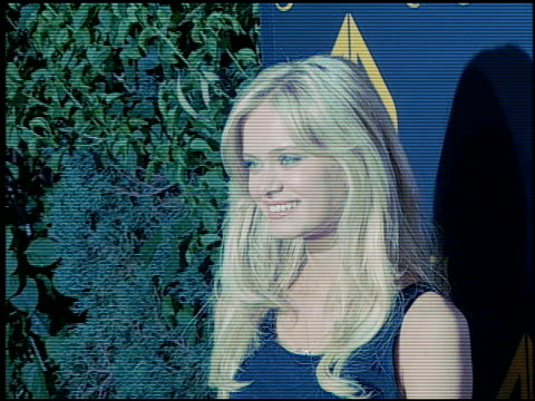 Sara Paxton at the Sisters Aly AJ Celebrate Their Birthdays with at Les Deux in Hollywood California on May 14 2007