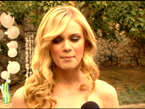 sara paxton on playing a mermaid not being able to walk in the costume training to swim with the heavy mermaid tail and on her friendship with emma... - swimming costume stock videos and b-roll footage