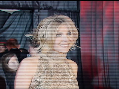 sarah chalke at the nbc universal and focus features 2007 golden globes party on january 15 2007 - sarah chalke stock videos & royalty-free footage