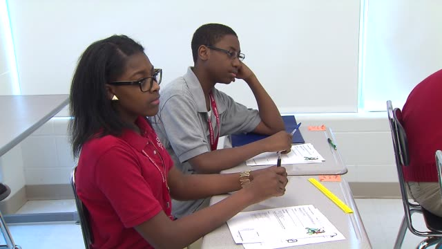 WGN Sarah E Goode STEM Academy